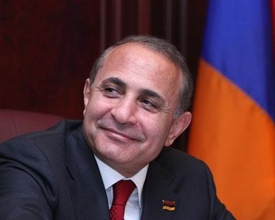 «Жоховурд»: После отставки Овика Абраамяна и Серго Карапетяна «Артфуд» включен в «черный список»